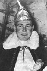 1954 Jac I