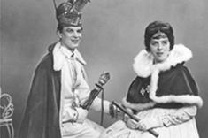 1964 Jac III & Bertie