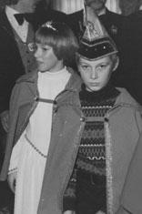1979 Frank I & Claudia