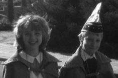1980 Maurice I & Frederika