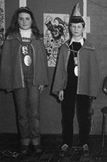 1981 Kees I & Jolanda