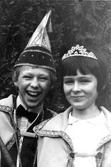 1982 Patrick I & Sonja