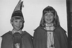 1983 Erik I & Myra