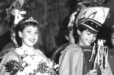 1985 Michael I & Dionne