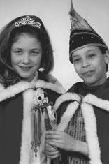 1988 Rene I & Linsey