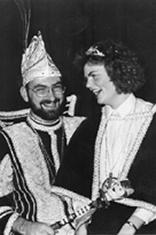 1991 Peter I & Margriet