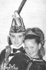 2004 Mike I & Kimberly