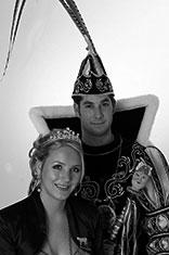 2012 Niek I & Chantalle