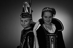 2017 Maarten I & Iliya