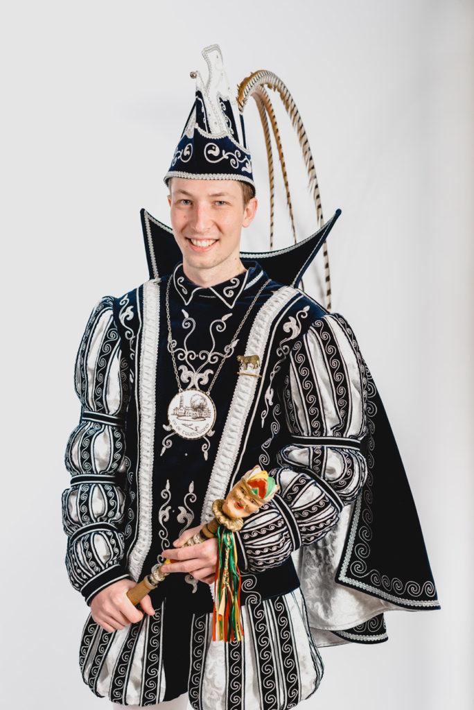 Prins Patrick I